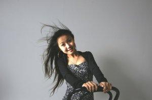 julie yu