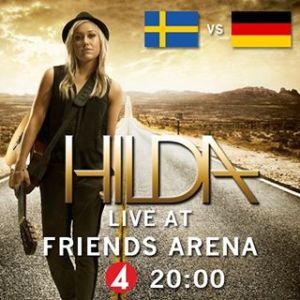 hilda friends arena